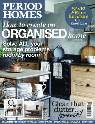 Period Homes & Interiors Issue 5