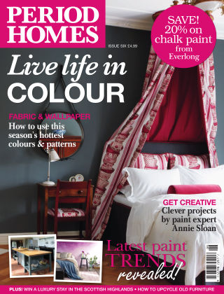 Period Homes & Interiors Issue 6