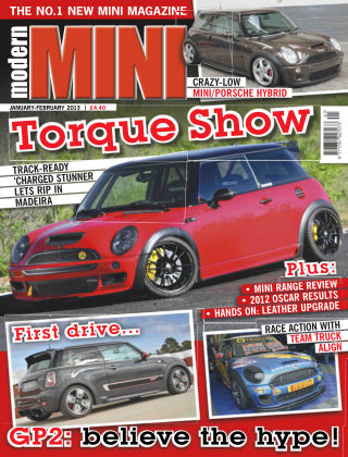 Modern Mini Jan-Feb 2013