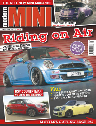 Modern Mini May - Jun 2013