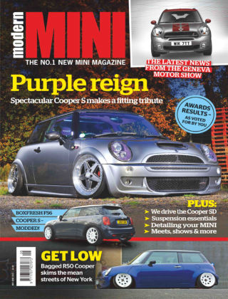 Modern Mini May/June 2015