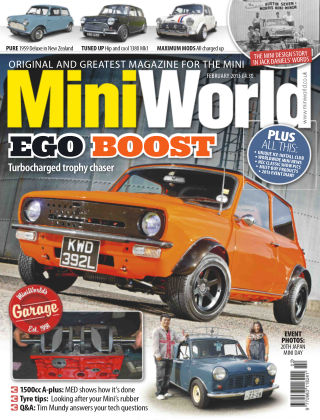 Mini World February 2013