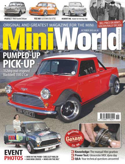 Mini World October 01, 2013 00:00