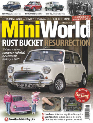 Mini World June 2014