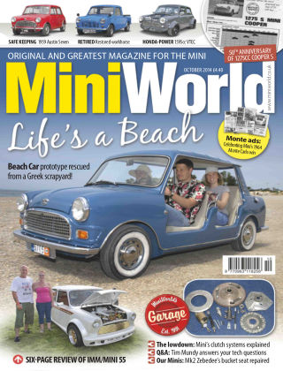 Mini World October 2014