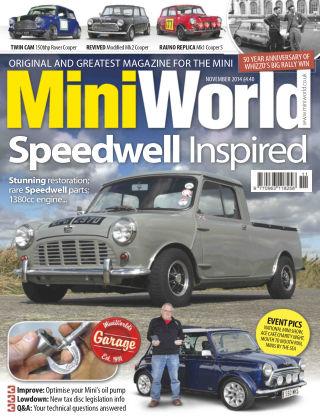 Mini World November 2014