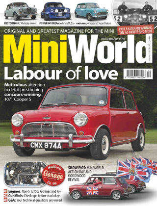Mini World December 2014