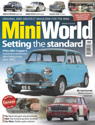 Mini World January 2015