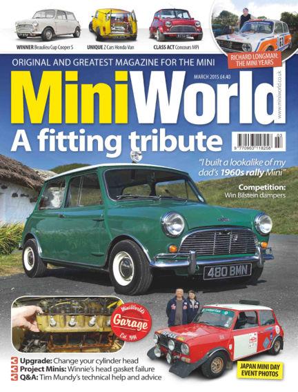Mini World January 20, 2015 00:00