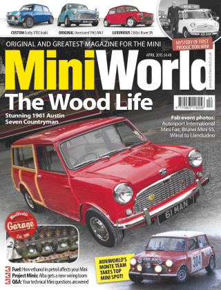 Mini World April 2015