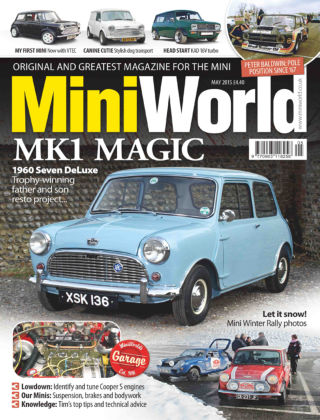 Mini World May 2015