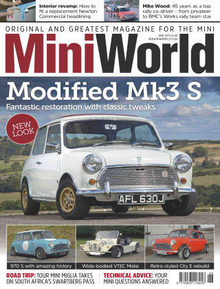 Mini World June 2015