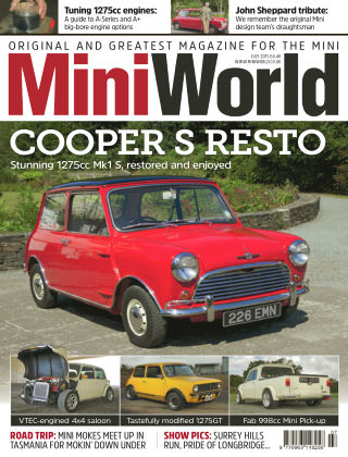 Mini World July 2015
