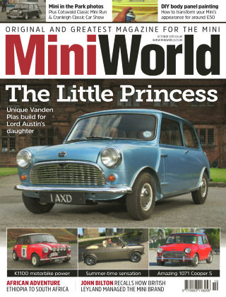 Mini World The Little Princess