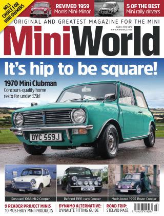 Mini World No. 287