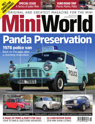 Mini World May 2016