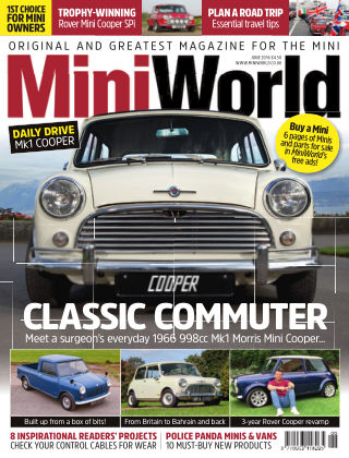 Mini World June 2016
