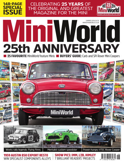 Mini World June 07, 2016 00:00
