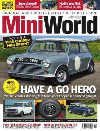 Mini World October 2016