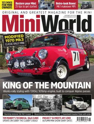 Mini World November 2016