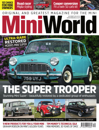 Mini World December 2016