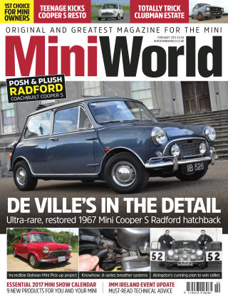 Mini World February 2017