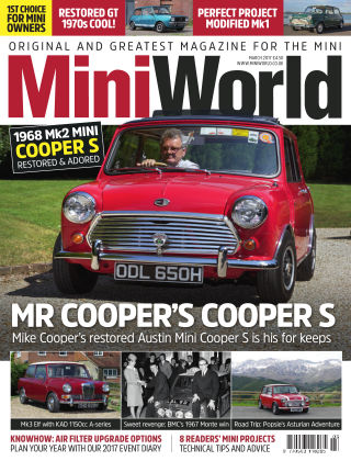 Mini World March 2017