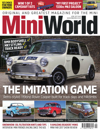 Mini World April 2017
