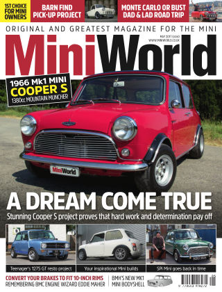 Mini World May 2017