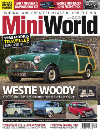 Mini World June 2017