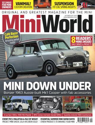 Mini World September