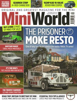 Mini World September 18