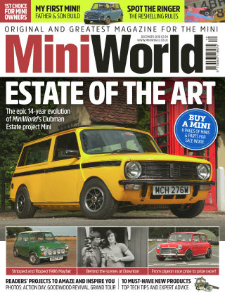 Mini World December 18