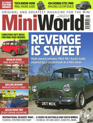 Mini World January 2019