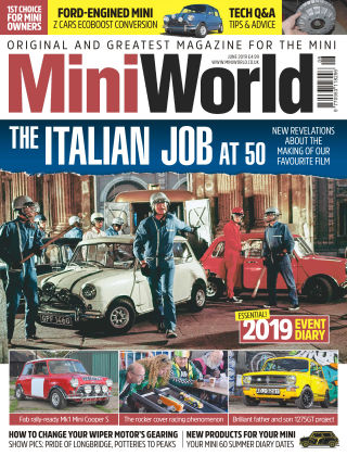 Mini World June 2019