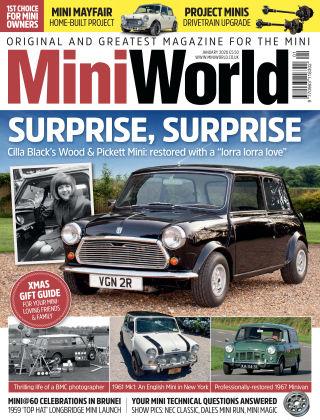 Mini World January 2020