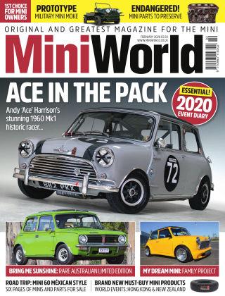 Mini World February 2020