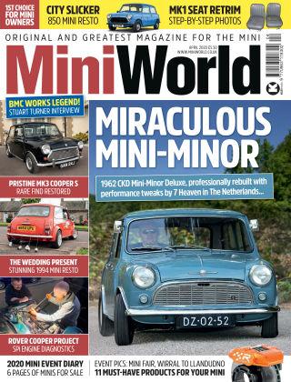 Mini World April 2020
