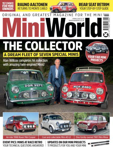 Mini World March 27, 2020 00:00