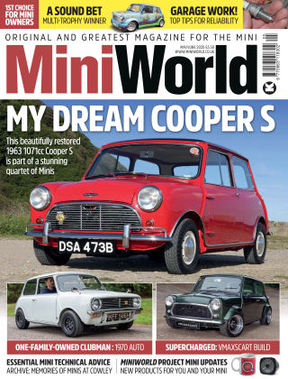 Mini World May/June 2020