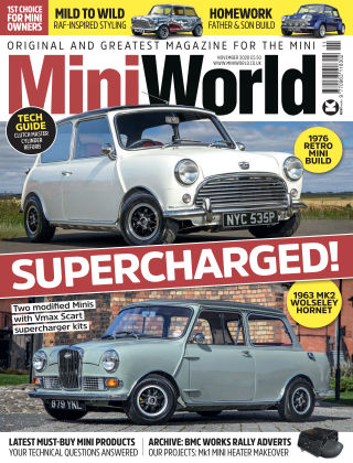 Mini World November 2020