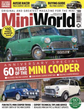Mini World Summer 2021