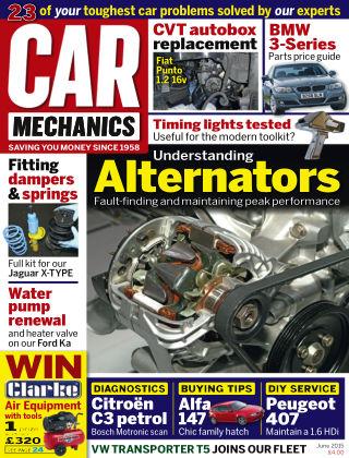 Car Mechanics June 2015