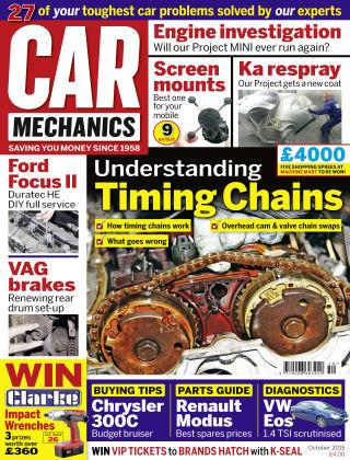 Car Mechanics October 2015