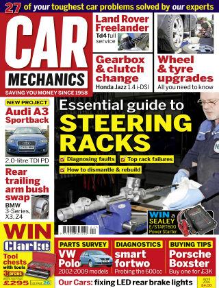 Car Mechanics April 2016