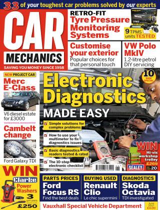 Car Mechanics Jun 2017