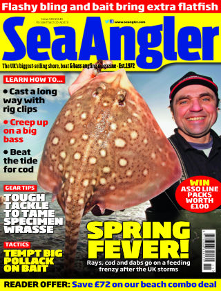 Sea Angler April 9, 2014