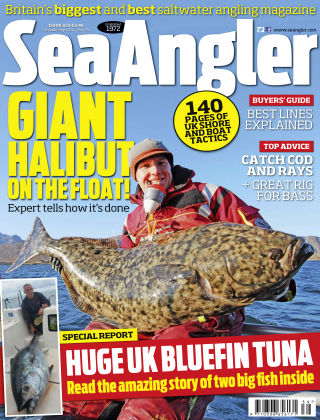 Sea Angler October 2015