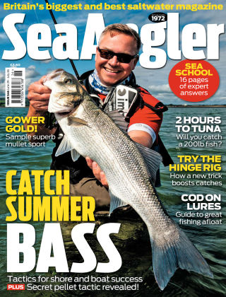 Sea Angler Issue 546