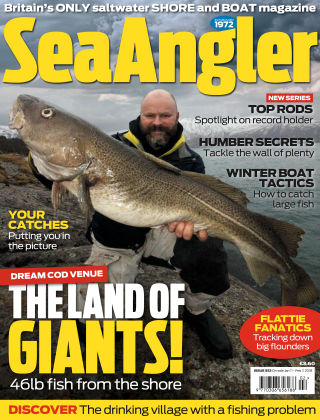 Sea Angler Issue 553